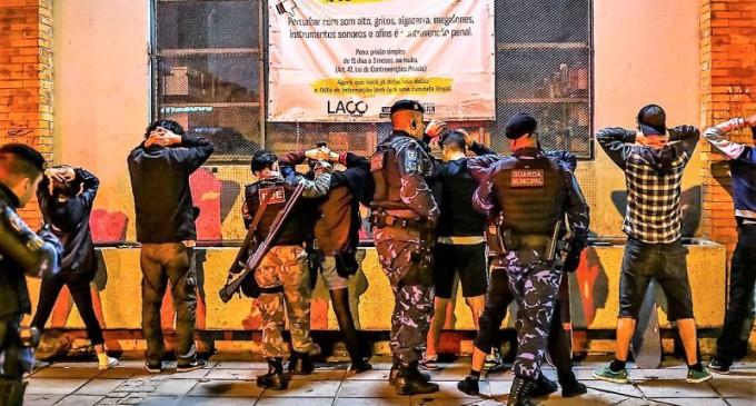 Pacto Pelotas pela Paz mobiliza  a cidade no combate à violência