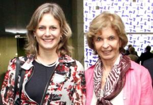 De acordo com a prefeita Paula Mascarenhas, Yeda Crusius é a pessoa ideal para representar a cidade