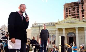 UFPel começa a viver sua terceira revolução, diz reitor Pedro Curi Hallal