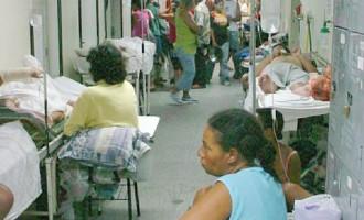 REDE PÚBLICA : Falta de médicos persistirá nos próximos meses