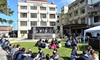 UFPEL  : Programação especial marcará os 48 anos