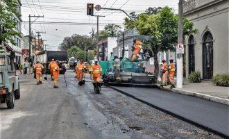 Câmara autoriza prefeitura a pegar empréstimo de R$ 40 milhões