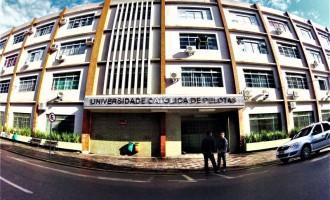 UCPel sobe 17 posições no Ranking Universitário da Folha