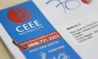 Governo garante no STJ continuidade do leilão da CEEE-D