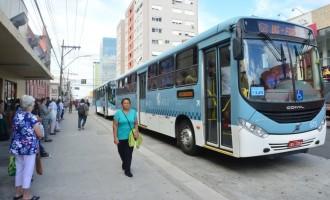 Aprovado indicativo de greve no transporte coletivo