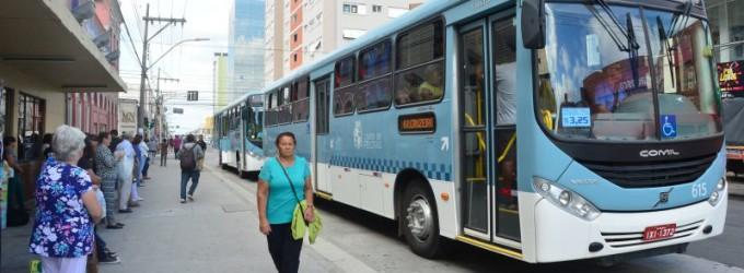 Licitação rural e mudanças são anunciadas no transporte coletivo