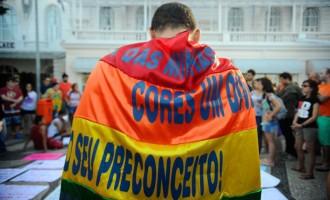 AUDIÊNCIA PÚBLICA  : Violência contra LGBTs em Pelotas vai ser debatida