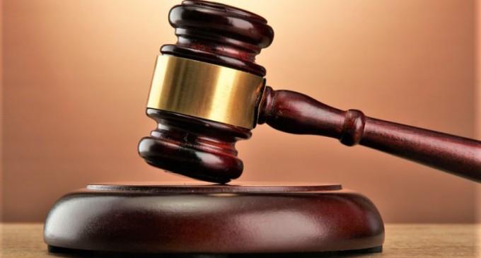 ERRO JUDICIÁRIO : Jovem inocentado é detido   através de mandado indevido