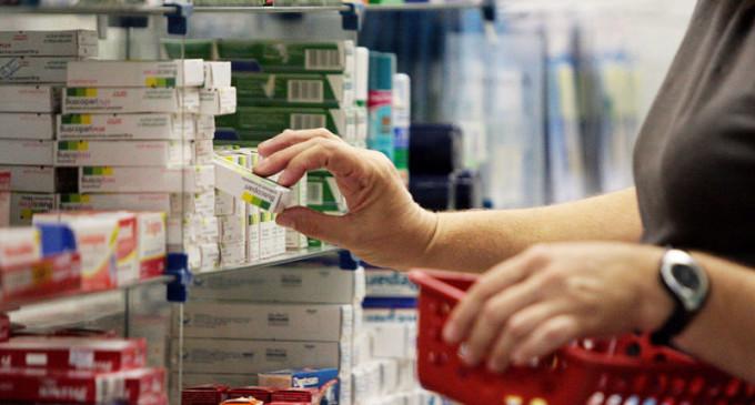 REGIÃO SUL : Assegurado abastecimento de medicamentos