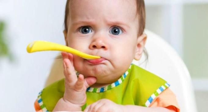Cerca de 40% das crianças gaúchas tem anemia nos primeiros anos de vida