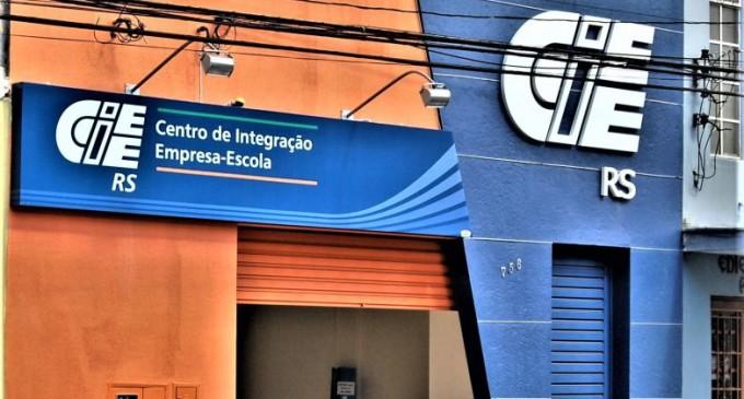 Pelotas faz parte da história de 50 anos do CIEE-RS