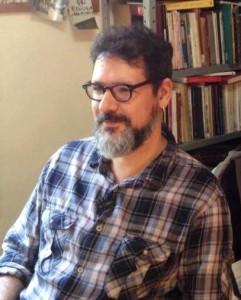 Professor Paulo Marques