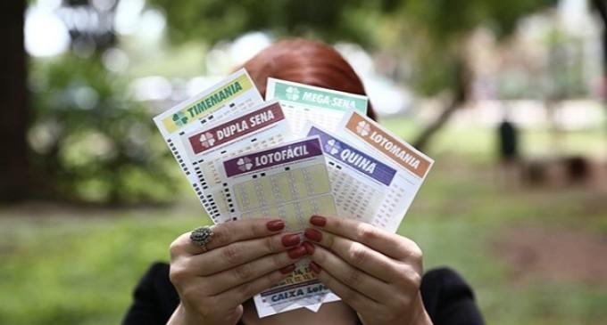 LOTERIAS CAIXA ARRECADAM R$ 9,97 BI ATÉ SETEMBRO