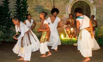 Cia. de dança seleciona bailarinos