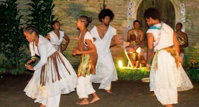 Dança dos Orixás estreia dia 12 de maio