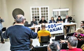 SSP e moradores do Laranjal debatem segurança pública