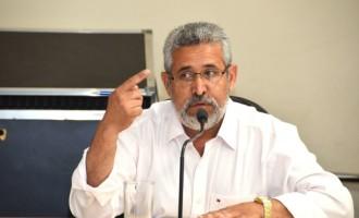 "CÂMARA MUNICIPAL : Desafios e propostas da ""Era Sizenando"""