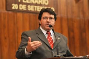 Audiência Pública será presidida pelo deputado estadual Altemir Tortelli