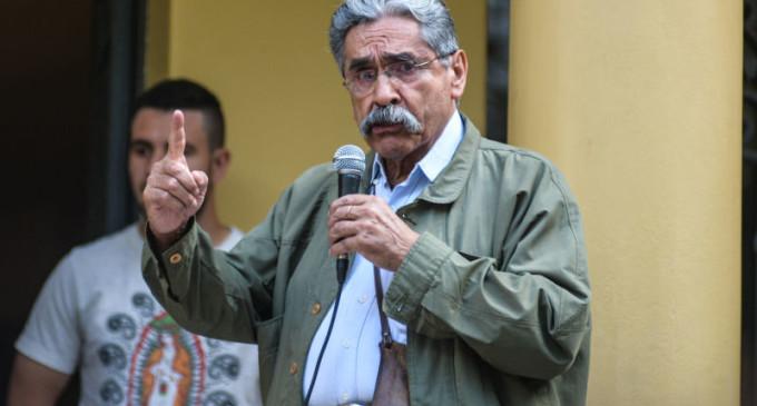 Olívio Dutra fala sobre representatividade, sindicatos e partidos políticos em Pelotas