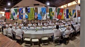 49ª Reunião do Conselho Nacional dos Chefes de Polícia Cívil(CONCPC) aconteceu em Santarém, no Pará
