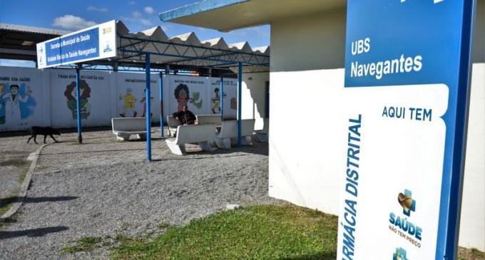 Prefeitura e UCPel negociam gerenciamento da UBS Navegantes