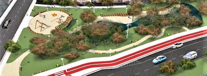 Prefeitura criará novo Parque entre Argolo e Juscelino