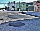 PORTO : Cratera ganha atenção dos gestores