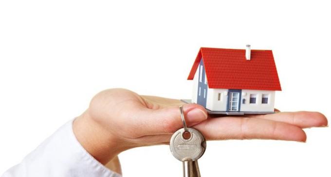 Inflação do aluguel é de 25,71% em 12 meses