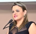 VEREADORA Cristina é defensora dos animais