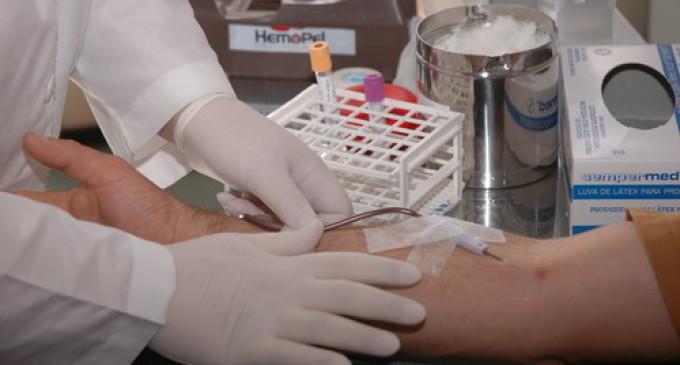 Pessoas que contraíram covid-19 podem doar sangue após 30 dias