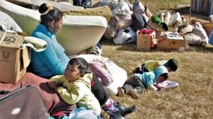 PROJETO irá abrigar 16 famílias da Aldeia Gyró