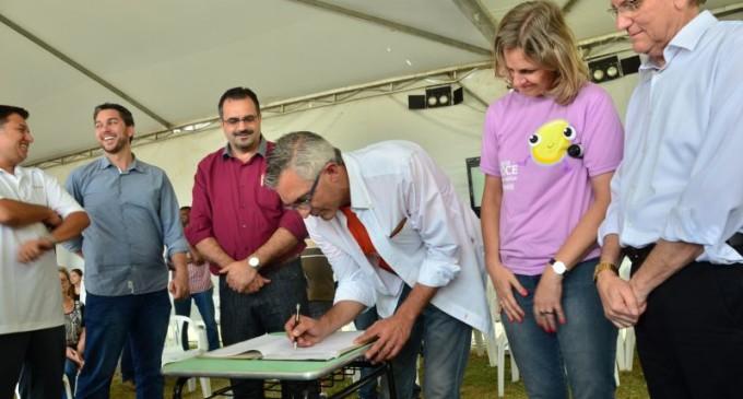 Viana é o prefeito de Pelotas até quarta-feira