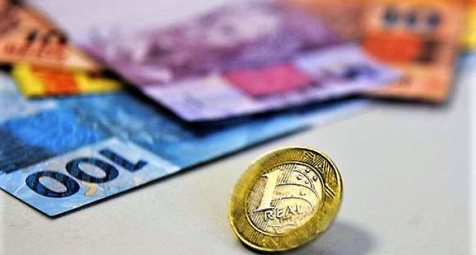 Salário mínimo aumenta R$17 para 2018