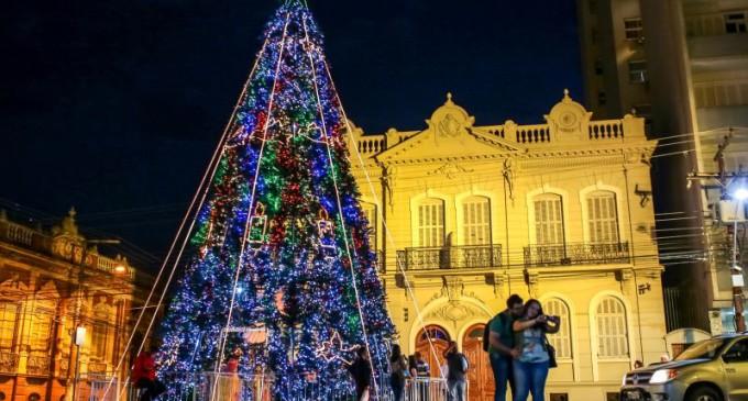 Pelotas Doce Natal é confirmado na Praça Coronel Pedro Osório