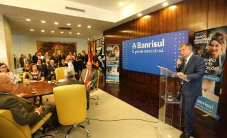 Crédito Simples Banrisul destinará R$ 1,5 bilhão para pequenas empresas