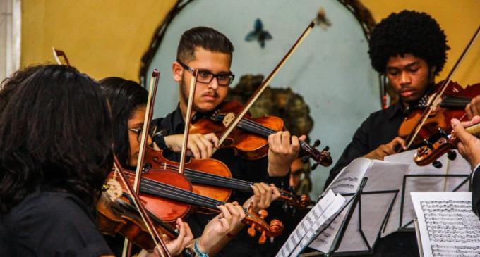 FENADOCE  : 9º Festival Internacional Sesc de Música será lançado sexta-feira