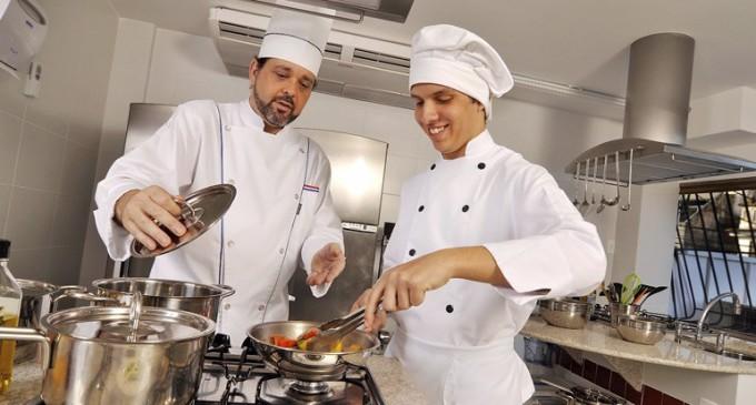 Senac Pelotas oferece cursos de Gastronomia