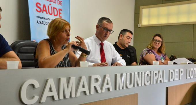 CÂMARA : Frente Parlamentar vai  discutir Saúde Mental