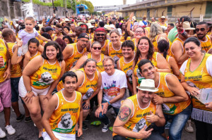 Carnaval Banda Empolgação 02
