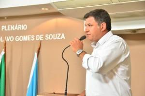 Fabrício Tavares (PSD)