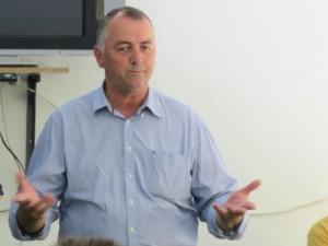 Schneider espera sanção da lei e avançar na negociação com empresas