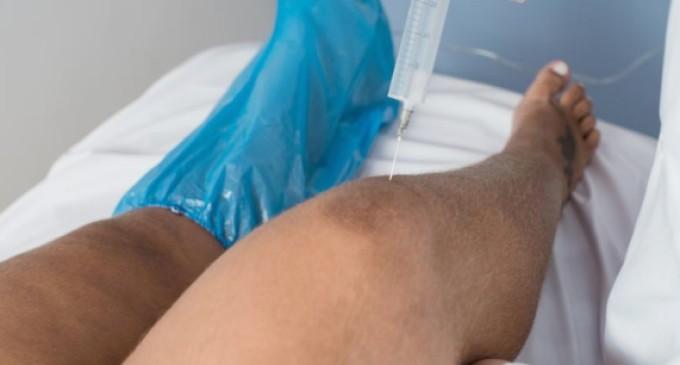 AMRIGS manifesta repúdio ao projeto que autoriza a Ozonioterapia