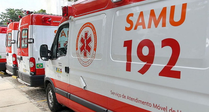 Pelotas contará com nova ambulância do Samu