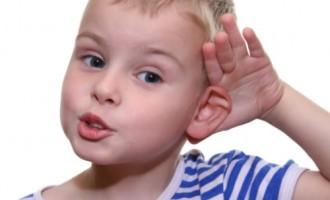 Transtorno auditivo ainda desconhecido por muitos pais pode prejudicar o aprendizado das crianças