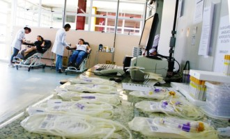 UCPEL : Comunidade acadêmica incentivada para doar sangue