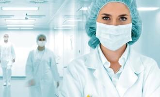 """O uso de """"nãotecidos"""" ajuda prevenir contaminações e infecções hospitalares"""
