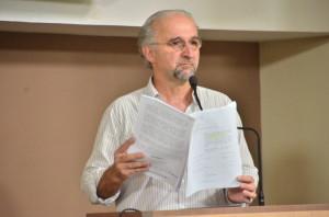 Vereador Marcus Cunha