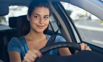 TRÂNSITO : Mulheres têm menos multas e se  envolvem menos em acidentes
