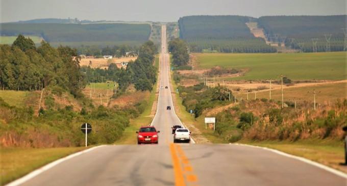 POLO PELOTAS : Operação especial nas rodovias