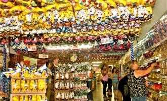 DADOS DA FECOMÉRCIO : Vendas de Páscoa devem crescer até 6% no Estado